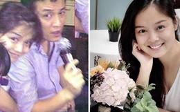 Ngỡ ngàng trước nhan sắc ''người tình tin đồn'' một thời của Lam Trường