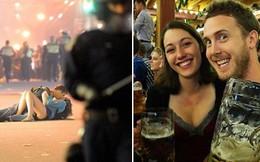 """Cặp đôi trong bức ảnh """"Nụ hôn"""" từng gây """"sốt"""" toàn thế giới giờ ra sao?"""