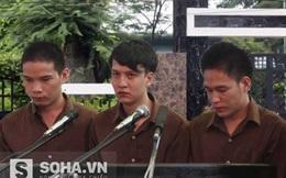 Từ giây phút gây án đến án tử của bị cáo vụ thảm sát ở Bình Phước