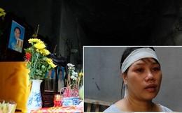 Vụ 5 người trong gia đình chết cháy: Ám ảnh thi thể mẹ ôm chặt con 8 tháng tuổi