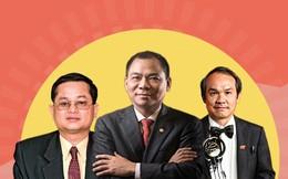 [INFOGRAPHIC] Những biệt danh để đời của đại gia Việt (P1)