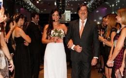 Giới trẻ Argentina bỏ tiền để được đi dự đám cưới giả