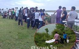 Phát hiện thi thể 2 sinh viên ĐH Y nổi trên sông