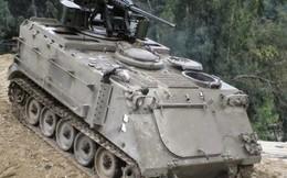 Philippines chi mạnh tay nâng cấp M113 thành chiến xa bộ binh