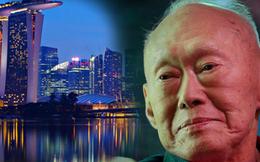 INFOGRAPHIC: Di sản để đời của ông Lý Quang Diệu