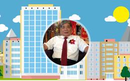 """[Infographic] """"Đại gia điếu cày"""" và khối tài sản kếch xù"""