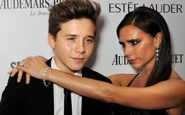 """""""Hot boy"""" Brooklyn Beckham nung nấu ý định trở thành tài tử Hollywood"""