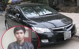 Thuê ô tô đi cầm cố lấy 300 triệu rồi tiếp tục trộm lại xe để trả