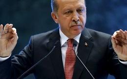 """Erdogan: """"Nga đừng điều tra hộp đen Su-24 làm gì cho mất công"""""""