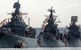 Vì sao Thổ Nhĩ Kỳ tự tin sẽ dễ dàng vô hiệu hóa Hạm đội biển Đen?