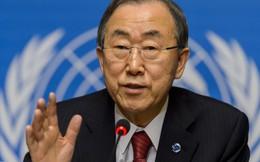 Thực hư nguồn gốc Việt Nam của Tổng thư ký LHQ Ban Ki Moon