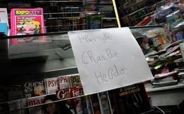 """Ấn bản mới của Charlie Hebdo """"đắt hàng như iPhone"""""""