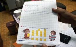 Đề xuất nhắc nhở cô giáo ra đề bài toán lớp 3 gây sốt