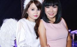 Bất ngờ nhan sắc như hot girl của cháu gái Jimmi Nguyễn