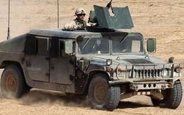 Xe bọc thép Humvee và Tigr - Ai mạnh hơn?