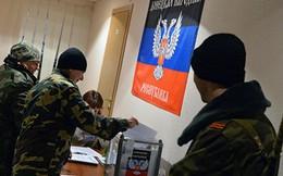 Tổng thống Ukraine thông báo về việc hoãn bầu cử ở Donbass