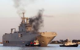 Thực hư việc Nga đã có công nghệ chế tạo Mistral từ Pháp