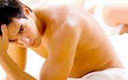 Căn bệnh đau đớn khiến nam giới  dễ bị vô sinh