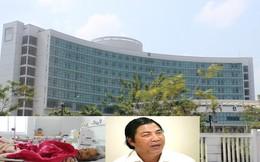 Cận cảnh bệnh viện hàng đầu miền Trung mang dấu ấn ông Bá Thanh