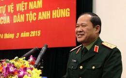 Chân dung 4 Thứ trưởng Bộ Quốc phòng mới được bổ nhiệm