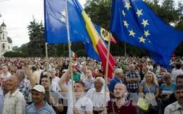 Nghị sĩ Nga lo ngại kịch bản Ukraine có thể lặp lại ở Moldova