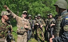 Căng thẳng: Mỹ, Nga sẽ gia tăng quân sự quanh điểm nóng Ukraine