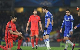Chelsea đáng thương hơn đáng giận