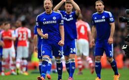 """Giải mã chức vô địch """"xấu xí"""" của Chelsea"""