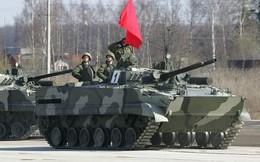 Nga chế tạo xe chiến đấu tốt nhất thế giới cho bộ binh