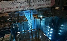 Kho dự trữ Plutonium khiến Nhật Bản đau đầu