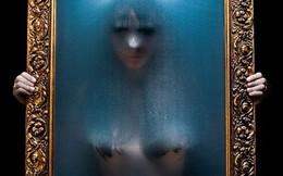 Bộ ảnh chân dung nghệ thuật mang cảm giác rợn tóc gáy