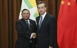 Thiếu Tướng Myanmar mất chức vì để bom lạc sang Trung Quốc