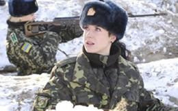 """Bộ ngoại giao Nga """"ra đòn"""", Ukraine hết đường chiến đấu"""
