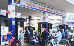 Giá xăng hôm nay sẽ giảm bao nhiêu?