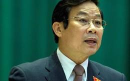 Bộ trưởng Nguyễn Bắc Son được bầu làm Ủy viên Hội đồng Bầu cử Quốc gia