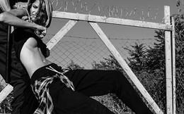 Nhiếp ảnh gia bị chỉ trích vì bộ ảnh lấy cảm hứng từ người tị nạn