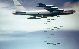 Trước tháng 12-1972, đã có... 23 chiếc B-52 bị tên lửa VN bắn hạ?