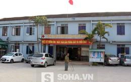 Hà Tĩnh: Bác sĩ nạt nộ, đuổi bệnh nhân ra khỏi phòng