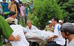 Quảng Bình: Phát hiện một thi thể trôi dạt vào bờ