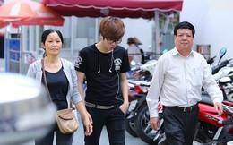 Lý do bố mẹ Bùi Anh Tuấn không chung sống cùng nhau