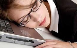 5 tuyệt chiêu xóa tan cơn buồn ngủ chỉ trong nháy mắt