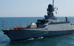Hải quân Nga sẽ có thêm 10 tàu chiến Buyan-M vào cuối năm 2019