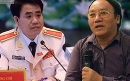 """Nhà thơ Trần Đăng Khoa tin tướng Chung sẽ tạo """"đặc biệt"""" cho HN"""