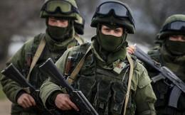 Thư kí NATO thăm Kiev, Nga lập tức đáp trả sát biên giới Ukraine