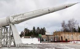 Cận cảnh hệ thống phòng thủ tên lửa tầm cao A-135