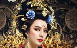 """Cận cảnh vẻ đẹp """"thật sự"""" của người phụ nữ dưới thời Võ Tắc Thiên"""
