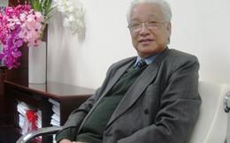 Ông Cao Sỹ Kiêm bất ngờ từ chức Chủ tịch DongA Bank
