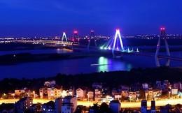 Đề xuất cho du khách tham quan cầu Nhật Tân bằng ô tô điện