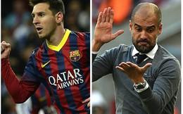 """Bán kết Champions League: Barca đụng """"người quen cũ"""""""