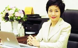 Đôi điều về nữ CEO ngân hàng được yêu thích nhất